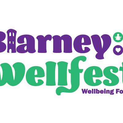 Blarney Wellfest 15th April 11-4pm