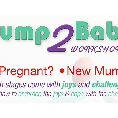 Bump 2 Baby Event 19th October, Oriel Hotel.