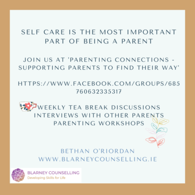 Parent Connections